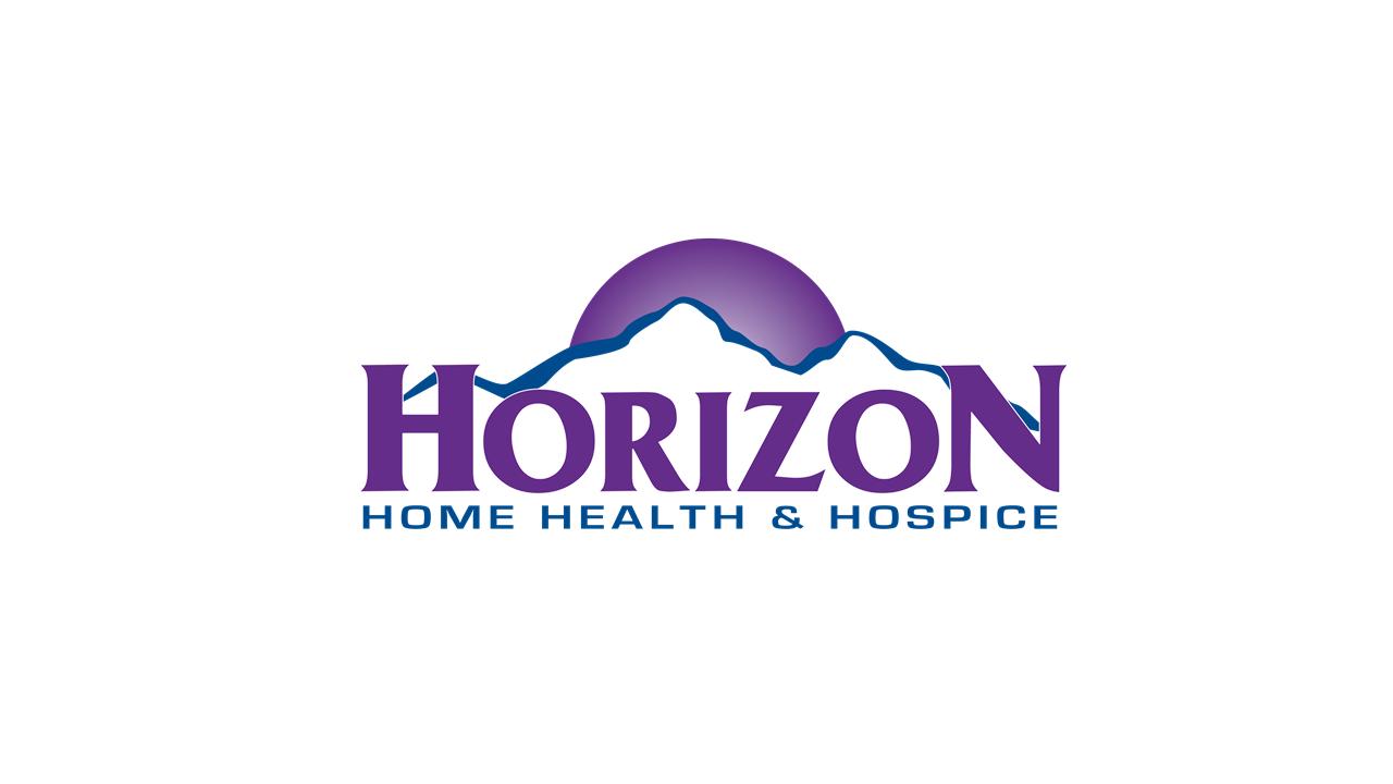 Horizon Home Health Care Logo